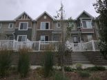 Townhouse in Clareview Campus, Edmonton - Northeast