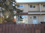 Townhouse in Clareview Town Centre, Edmonton - Northeast