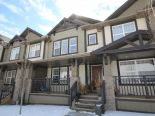 Townhouse in Cochrane, Airdrie / Banff / Canmore / Cochrane / Olds  0% commission