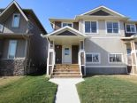 Semi-detached in Cochrane, Airdrie / Banff / Canmore / Cochrane / Olds  0% commission