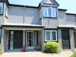 Townhouse in Collingwood, Barrie / Muskoka / Georgian Bay / Haliburton