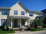 Townhouse in Courtice, Toronto / York Region / Durham
