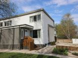 Townhouse in Crescentwood, Winnipeg - South West