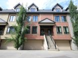 Townhouse in Crestwood, Edmonton - West