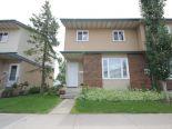 Townhouse in Dunluce, Edmonton - Northwest