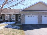 Semi-detached in Embrun, Ottawa and Surrounding Area