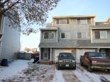 Townhouse in Fort McMurray, Fort McMurray / Wood Buffalo / MD Opportunity  0% commission