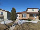 Semi-detached in Garden City, Winnipeg - North West