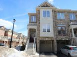 Townhouse in Georgetown, Halton / Peel / Brampton / Mississauga  0% commission