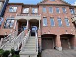 Townhouse in Georgetown, Halton / Peel / Brampton / Mississauga