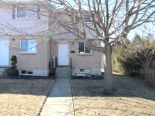 Townhouse in Goderich, Dufferin / Grey Bruce / Well. North / Huron