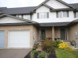 Townhouse in Guelph, Kitchener-Waterloo / Cambridge / Guelph  0% commission