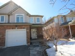 Semi-detached in Guelph, Kitchener-Waterloo / Cambridge / Guelph