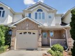 Townhouse in Guelph, Kitchener-Waterloo / Cambridge / Guelph