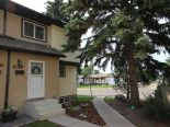 Townhouse in Hairsine, Edmonton - Northeast