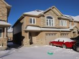 Townhouse in Hannon, Hamilton / Burlington / Niagara
