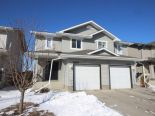 Semi-detached in Hudson, Edmonton - Northwest  0% commission