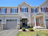 Townhouse in Kanata, Ottawa and Surrounding Area