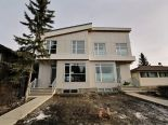 Semi-detached in Killarney, Calgary - SW