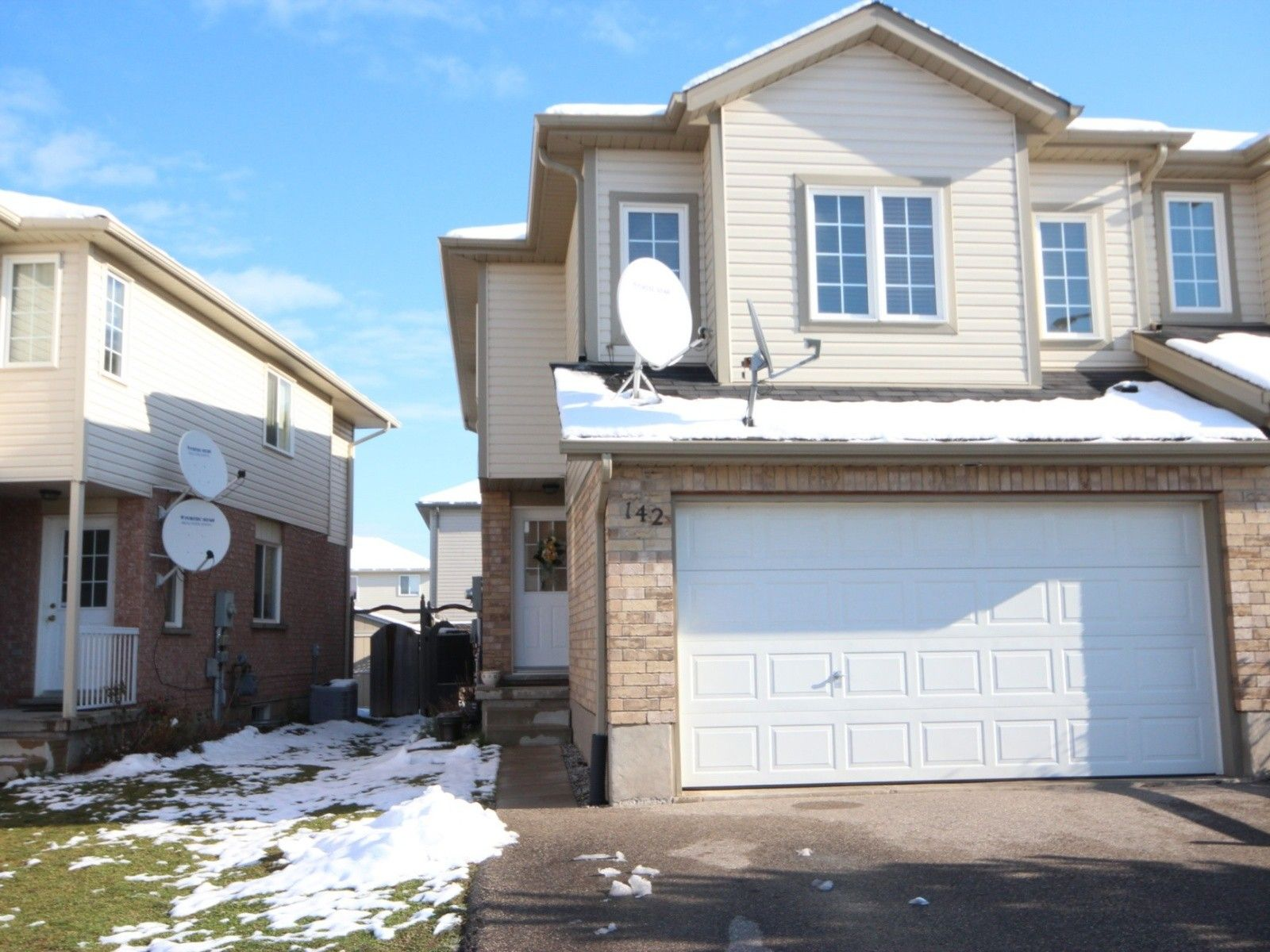 Kitchener Homes For Sale By Owner