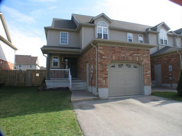 Williamsburg Kitchener Homes For Sale