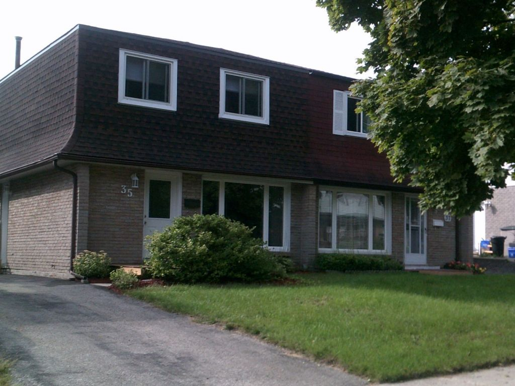 Shadeland Crescent Kitchener Ontario