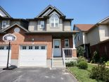 Semi-detached in Kitchener, Kitchener-Waterloo / Cambridge / Guelph