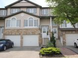 Townhouse in Kitchener, Kitchener-Waterloo / Cambridge / Guelph  0% commission