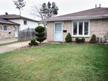 Semi-detached in Leamington, Essex / Windsor / Kent / Lambton