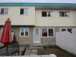 Townhouse in Lorelei, Edmonton - Northwest
