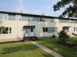 Townhouse in Maybank, Winnipeg - South West