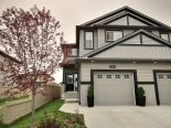 Semi-detached in McConachie, Edmonton - Northeast