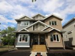Semi-detached in McKernan, Edmonton - Southwest  0% commission