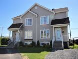 Semi-detached in McMasterville, Monteregie (Montreal South Shore)