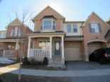 Semi-detached in Milton, Halton / Peel / Brampton / Mississauga