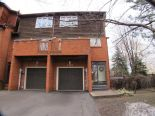 Townhouse in Mississauga, Halton / Peel / Brampton / Mississauga  0% commission