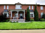 Semi-detached in Mississauga, Halton / Peel / Brampton / Mississauga