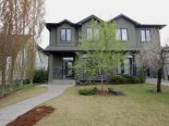 Semi-detached in Mount Pleasant, Calgary - NW