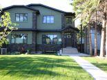 Semi-detached in Mount Pleasant, Calgary - NW