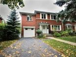 Semi-detached in Mount-Royal, Montreal / Island