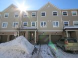 Townhouse in Nepean, Ottawa and Surrounding Area