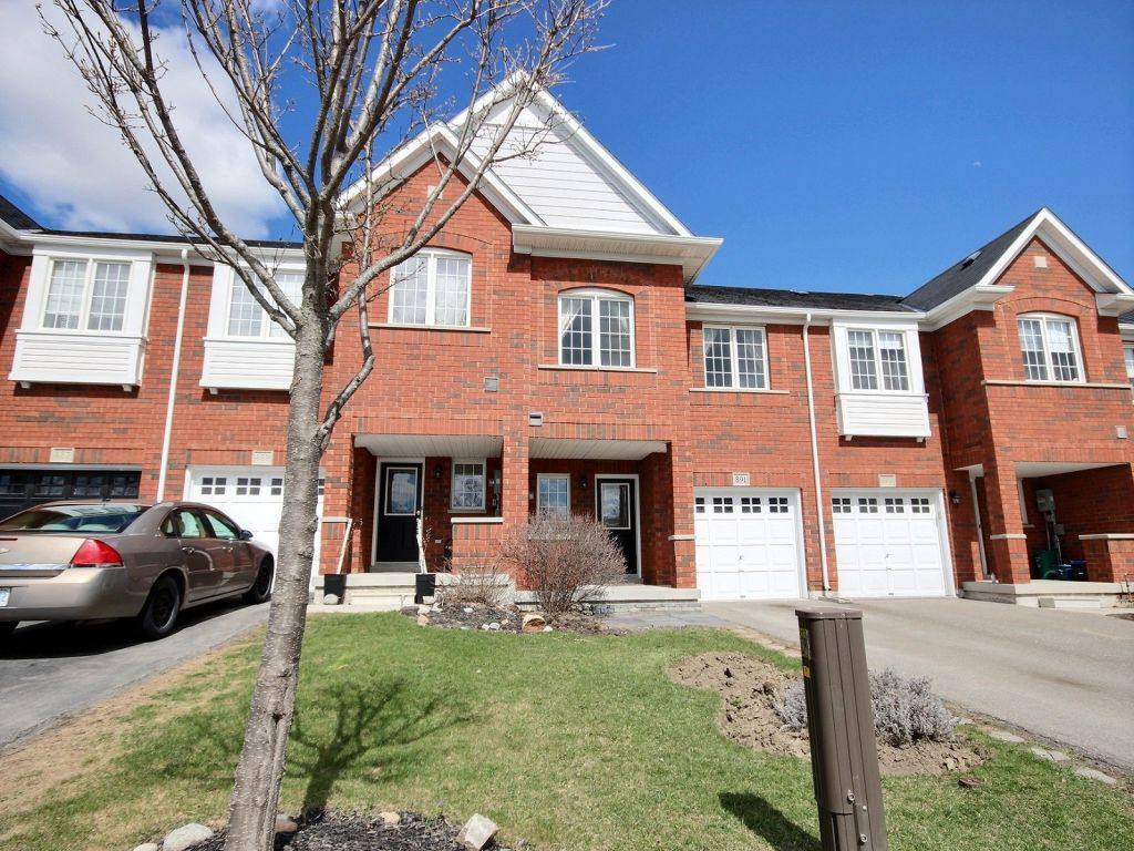 Homes For Sale In Newmarket Ontario Area
