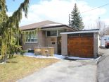 Semi-detached in Newmarket, Toronto / York Region / Durham