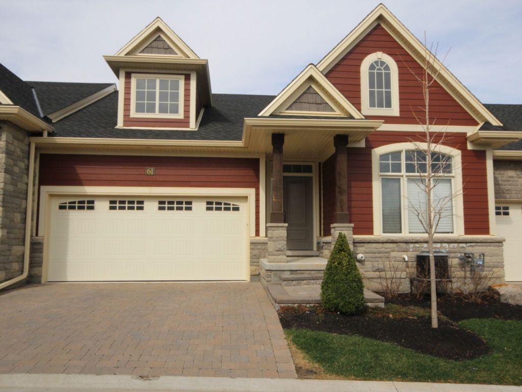 Durham Ont Lake Front Property For Sale