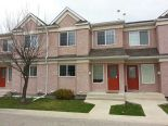 Townhouse in Niakwa Place, Winnipeg - South East