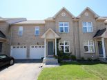 Townhouse in Oakville, Halton / Peel / Brampton / Mississauga  0% commission