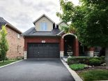 Semi-detached in Oakville, Halton / Peel / Brampton / Mississauga