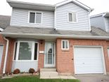 Townhouse in Orangeville, Dufferin / Grey Bruce / Well. North / Huron
