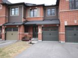 Townhouse in Orl�ans, Ottawa and Surrounding Area