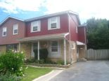 Semi-detached in Oshawa, Toronto / York Region / Durham